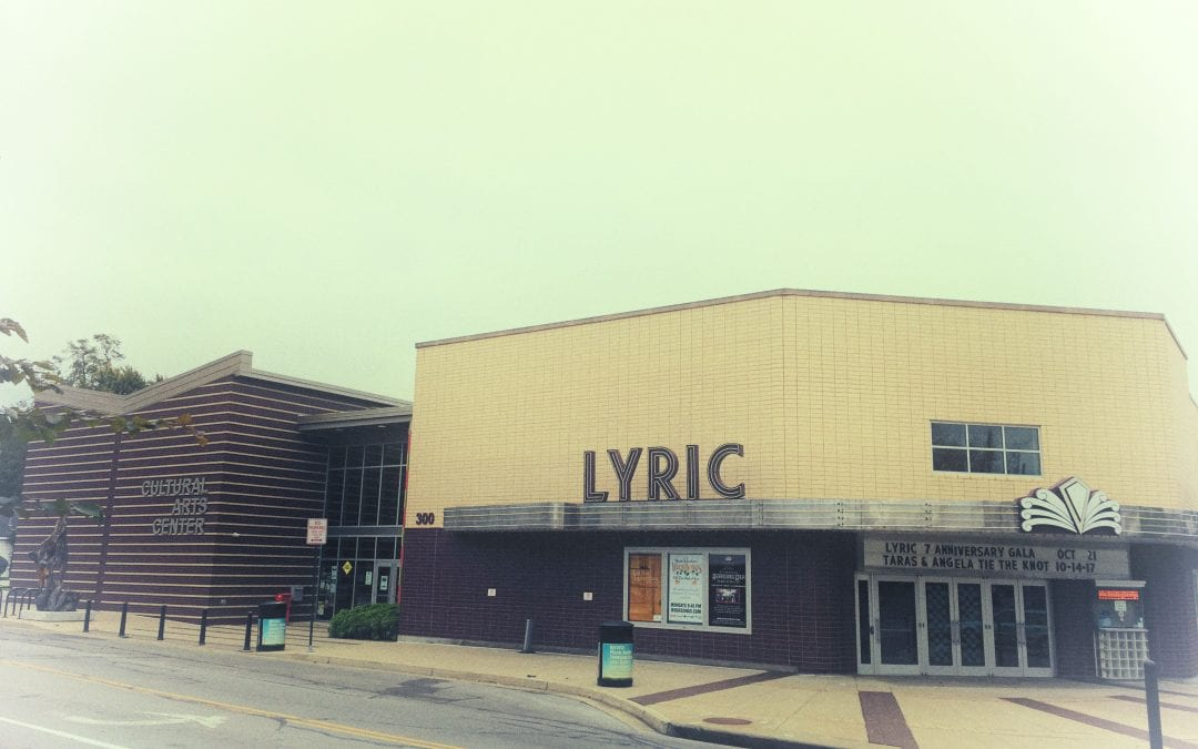 On The Move: The Lyric Theatre And How You Can Help