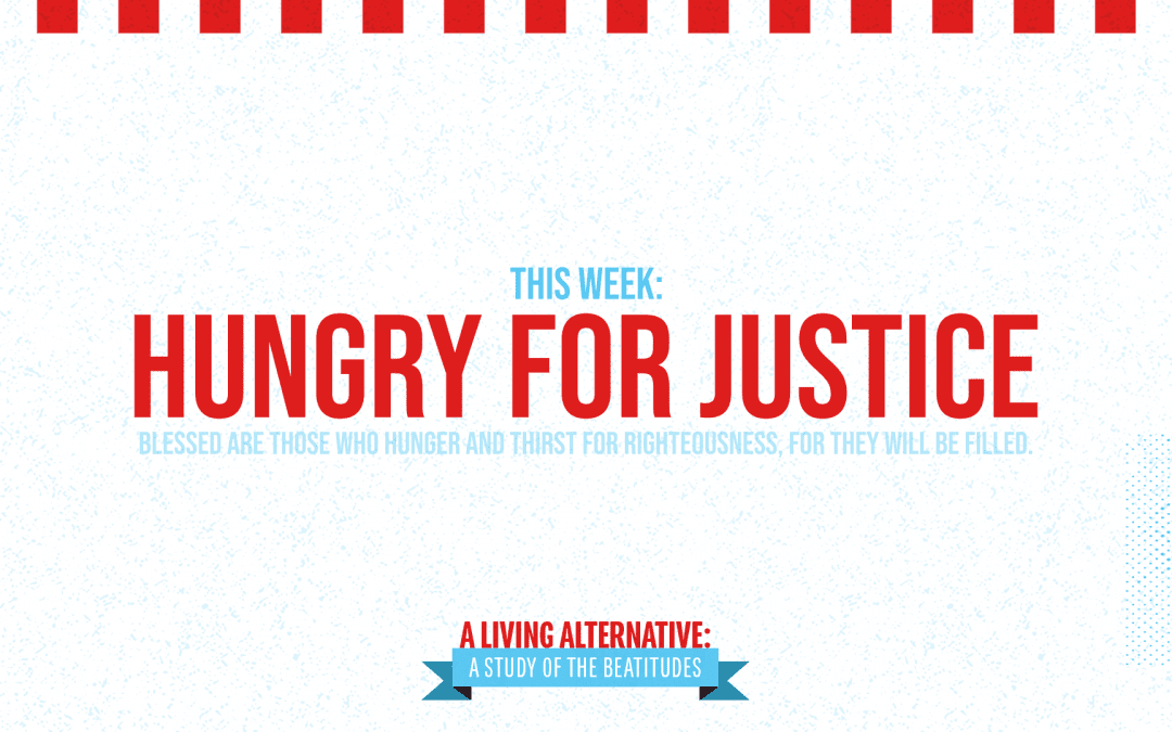 A Living Alternative | Hungry For Justice