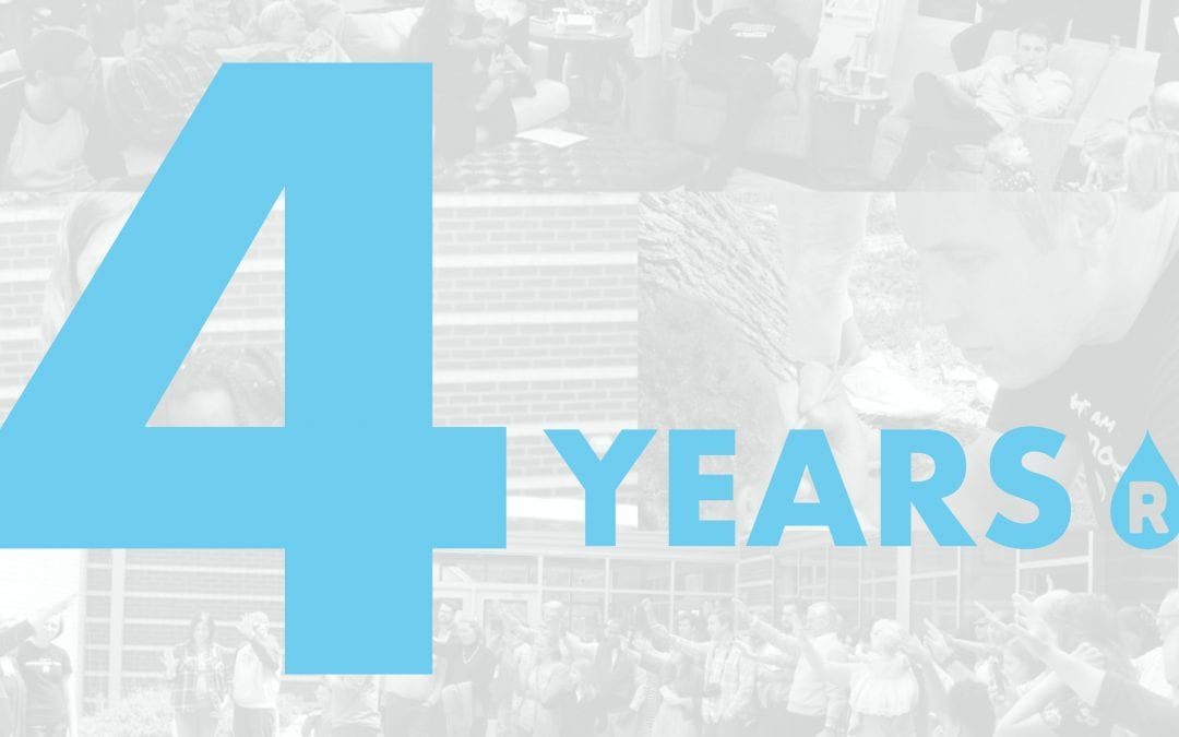 Home Church 1.24.21 | Restoration At 4 Years: Living Hope In A Hopeless World